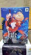 FIGMA SP-009 FATE / EXTRA SABER (opened, NO GAME)