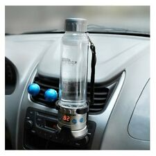 12v/24v Boiling Water (100c/212f) 280ml Car Mug