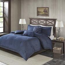 Woolrich Perry Blue Comforter Set