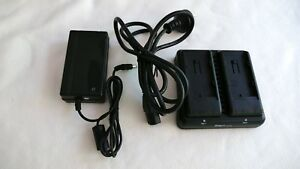 Recharger - Camera Battery Sony
