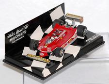Ferrari 312T4 G.Villeneuve  1979 1/43 430797312 Minichamps