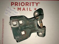 96-00 Dodge Caravan Voyager Town & Country Door Hinge Left Driver Side Lower