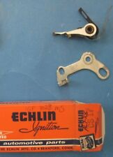 2 new old stock Point sets 1940-1954 Packard 8 cylinder with IGP distributor