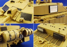EDUARD 1/35 PE DETAIL SET for TAMIYA British CHALLENGER II 2 DESERTISED #35274