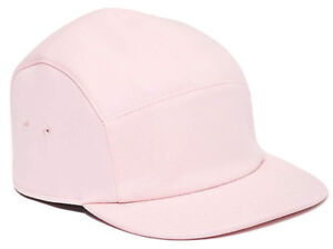 Lululemon Women's Bases Covered 5 Panel Hat Cap - Dusty Pink (XS/S)