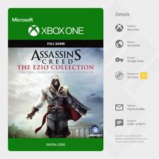 Assassin's Creed The Ezio Collection (Xbox One) - Digital Code [EU]