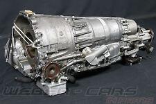JBW gear box 09E300038B X Automatik Getriebe org AUDI S6 4F V10 5,2L 435PS