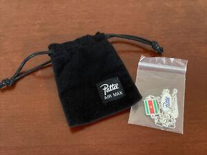 Nike Air Max 1 Patta Waves Monarch CHARM BRACELET w BAG ONLY Special Box