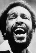 Marvin Gaye Poster, Soul Singer