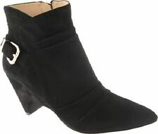 "Med 1 3/4"" to 2 3/4"" Women's Formal Boots"