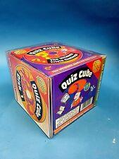 Cubo de prueba el último audio CD Quiz Juego!