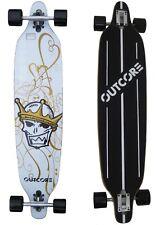 Longboard OUTCORE SK02 ABEC11 Komplettboard 41 Zoll Skateboard Cruiserboard