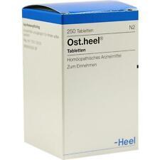 OST Heel comprimés 250 pièces pzn 4749870