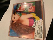 AYUMI HAMASAKI NEXT LEVEL 2-CD SET BOX + DVD ANIME CD OST SOUNDTRACK AUTHENTIC