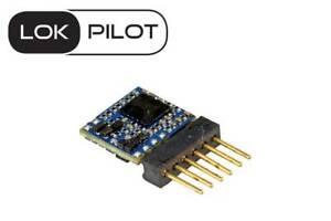 ESU 59827 LokPilot 5 micro DCC 6-pin Direkt Retail Spurweite N TT