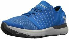 Under Armour Men's Speedform Europa Running Shoe Ultra Blue (907)/Rhino Gray 13