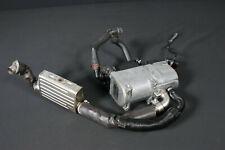 Audi A8 4H 4.2 V8 Petrol Heater 4H0265081D 4H0265105