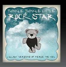 Lullaby Versions of Pierce the Veil [New CD] Manufactured On Demand