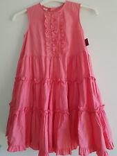 Jottum tolles Sommerkleid für die Prinzessin ✿Gr. 116 ✿ Top
