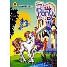 My little Pony 8 - Die uralte Hexe ( Kinder Zeichentrick )NEU OVP