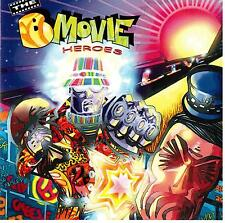B MOVIE HEROES / Fistful of Paisley (Austral. Rock)