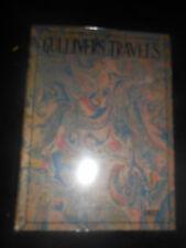 1929 GULLIVER'S TRAVELS Dean Swift & Thomas Morten hc/dj Young Folk's Library