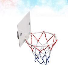 1 Set of Kids Basketball Hoop Durable Mini Basketball Hoop for Children