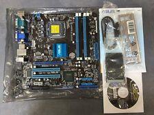 ASUS P5G41T-M SI LGA 775 Intel G41 Micro ATX Intel Motherboard