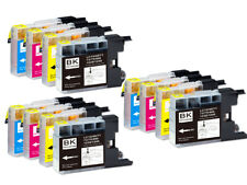 Printer Ink Tank Set use for Brother LC75XL LC71 MFC-J280W MFC-J425W MFC-J430W