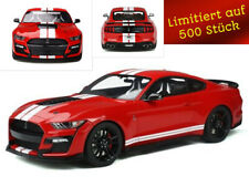 Ford Shelby GT500  Limitiert 500 Stück   GT Spirit  GT271  1:12  NEU