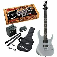 electric guitar packages for beginners for sale ebay. Black Bedroom Furniture Sets. Home Design Ideas