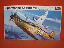 Revell ® H-282 Supermarine Spitfire Mk. I 1:32