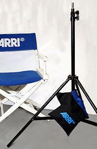 ARRI SANDBAG FOR PHOTOGRAPHIC STUDIO LIGHTING STANDS & FLASH HEAD SOFT BOX BOXES