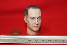 DID DRAGON IN DREAMS 1:6TH SCALE US SPECIAL AGENT HEAD SCULPTURE MARK