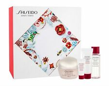 Shiseido Benefiance WrinkleResist24 Day Cream 50ml Set - 4 Stück