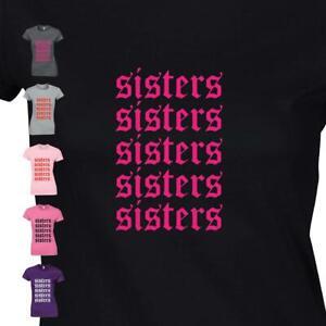 Sisters Youtube Dolan Insta Merch James Charles Makeup Ladies Tshirt Cool Gift