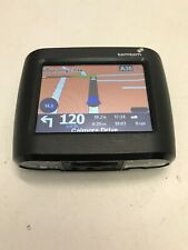 Tom Tom One Sat Nav GPS Unit - Great Britain Map