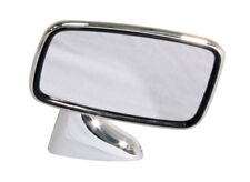 MK1 GOLF Chrome Flag Door mirror, Mk1 Golf/Jetta, Right side - 171857502C