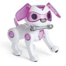 "AMERICAN GIRL 18"" Doll GOTY 2018 LUCIANA VEGA space ROBOT DOG pet 20 sounds new"