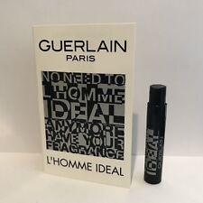 Guerlain L'Homme Ideal Edt sample