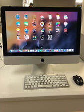 "Apple 21.5"" iMac 2.5ghz QUAD Core i5 - 500GB/ 16GB RAM /AMD Graphics/ extra APPS"