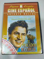 El Pêcheur de Versets Antonio Molina Marujita Diaz - Région All DVD Espagnol