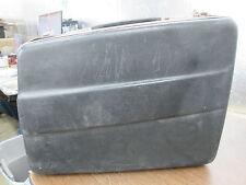 Vintage Krauser RH Right Saddlebag Pannier BMW Airhead R60 R75 R80 R90 R100 #5