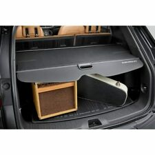 2019 Chevrolet Blazer Black Cargo Area Shade 84122593 Oem