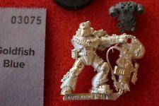 Warhammer 40k Space Marines Marine Sternguard Veterans Metal WH40K Corvus Beaky