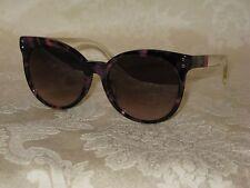 c04fce2023b Fendi Women s Black and Hot Pink Sunglasses. New. Authentic. FF0083 F