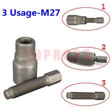 3 Way Flywheel Puller 27mm 28mm & 16mm, GY6 KTM Honda Suzuki Kawasaki Yamaha