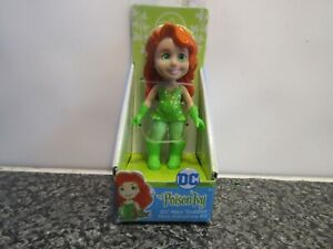 JAKKS PACIFIC, DC MINI TODDLER HEROINES - POISON IVY - NEW / BOXED