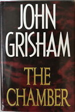 The Chamber by John Grisham (1994, Hardcover)