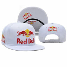Red Bull branded Baseball cap for men Snapback hip hop cap adjustable dad hat